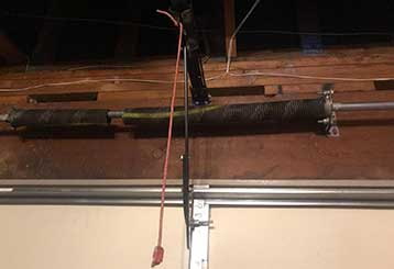 Low Cost Garage Door Springs | Garage Door Repair Haledon NJ